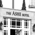 Eve's Leaves customer Ashe Hotel Tralee