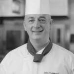 Eve's Leaves customer John Drummond Gleneagle Hotel Killarney
